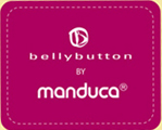 bellybutton by manduca sling logo