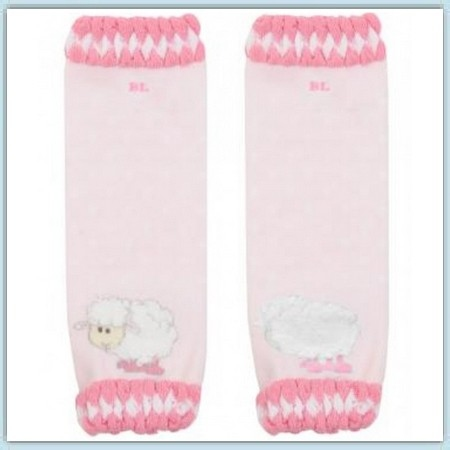 BabyLegs Newborn organic - Counting Sheep