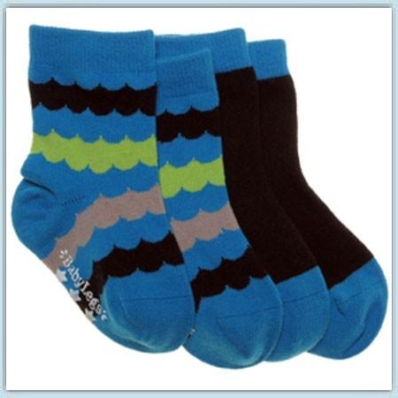 BabyLegs Socks 6er Set - Speed Racer