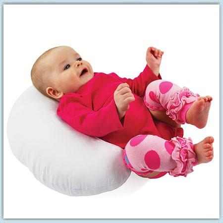 BabyLegs Newborn organic - Balloons