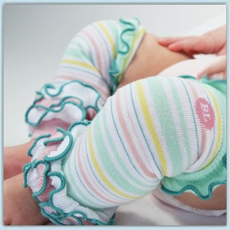 BabyLegs Newborn organic - Dreamer