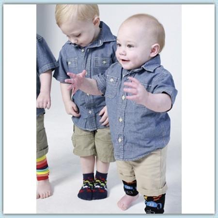 BabyLegs Socks organic - Bronto Baby
