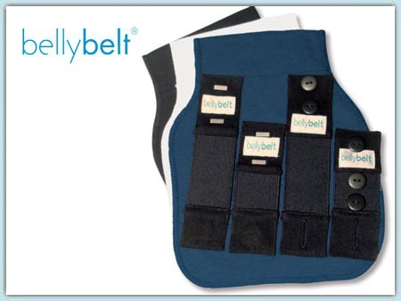 Belly Belt combo kit - Erweiterungsset