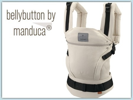 bellybutton by Manduca SoftCheck sand