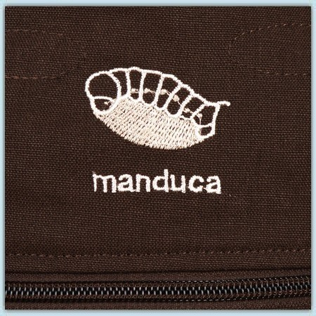 Manduca First brown