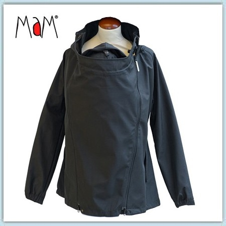 MaM Two-Way Jacket Deluxe Upgrade - shady night / rain dove