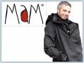 MaM All-Weather Jacket - black
