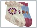 BabyLegs Socks Standard 2 Paar - Peace