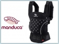 Manduca Limited Edition BlackDiamand