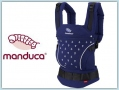Manduca Limited Edition BlueAnchors