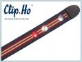 Clip.Ho Gürtel - marine rot beige 74-86