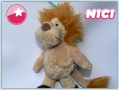 nici Wild Friends Lion 15 cm