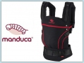 Manduca BlackLine - RadicalRed