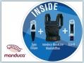 Manduca Premium Bundle BlackLine AbsloluteBlue
