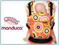 manduca® Limited Edition CircadelicSun
