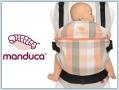 manduca® Limited Edition Vivid Orange