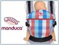 manduca® Limited Edition Vivid Red