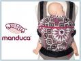 manduca® Limited Edition Mandala Earth