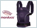 Manduca Limited Edition PurpleDarts