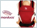 manduca® First red
