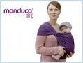 Manduca Sling - purple