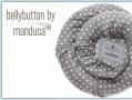 bellybutton by Manduca Sling - WildCrosses grey