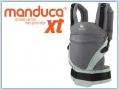 Manduca XT Cotton - Butterfly grey