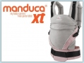 Manduca XT Cotton - Butterfly pearl