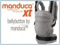 bellybutton by Manduca XT  - SoftCheck grey