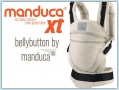 bellybutton by Manduca XT  - SoftCheck sand