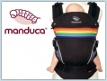 manduca® ZipIn and Zipper