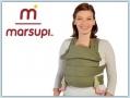 Marsupi Classic Babytrage - oliv