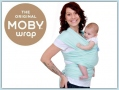 Moby Wrap Classic - Mint