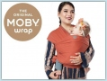 Moby Wrap Classic - Spice