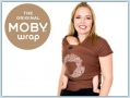 Moby Wrap Design - Tree