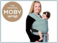 Moby Wrap Classic - Moss