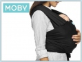 Moby Wrap Classic - Black