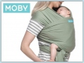 Moby Wrap Classic - Pear