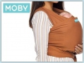 Moby Wrap Evolution - Caramel