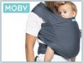 Moby Wrap Evolution - Denim