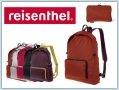 Reisenthel back pack and belt bag